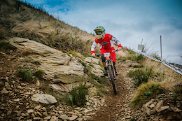 Bird Gravity Enduro Welsh Open and EWS Qualifier