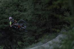 Nils Heiniger, Bike Park Fizzing - Video