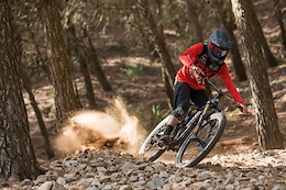 Winter Dust in Málaga with Rob Williams - Video