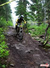 Canadian National Championships 2007, Mount Washington Alpine Resort, Vancouver Island