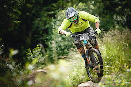 Crowsnest Pass Course Release - 2017 MEC Canadian National Enduro Series presented by Intense Cycles