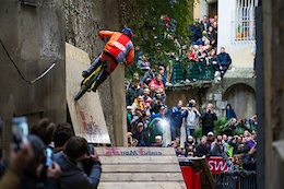 Urban DH Grasse is Back for 2017
