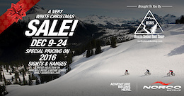 2016 Norco Range and Sight Christmas Clearout Sale