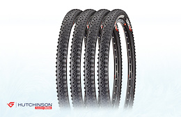 Win a Year's Supply of Hutchinson MTB Tires* - Pinkbike's Advent Calendar Giveaway