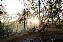 The Unlikely Mountain Bike Mecca of Bentonville, AR