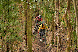 TransCR: Pura Vida, Four-Day Enduro Race in Costa Rica