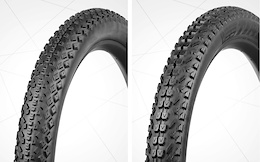Vee Tire Debuts Rail Tracker and T-Fatty Plus Tires for 2017