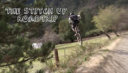 50to01: The Stitch Up Road Trip - Video