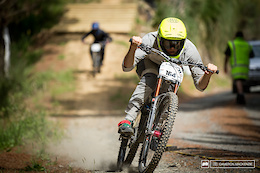 NZ Downhill National Cup: Round 3 - Dome Valley