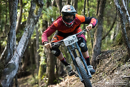 NZ Downhill Series Round Four - Back Down South