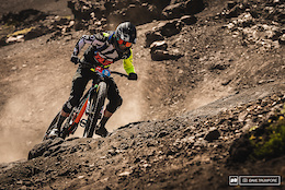 Andes Pacifico Enduro: Day 1 and 2