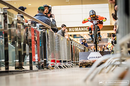 Downmall 2017: Prague - Series Final