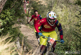 2017 French Enduro Series Round 1, Levens - Day 2
