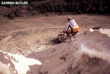 FFF Rider Profile