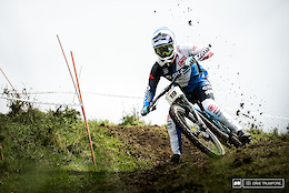 Downhill Presented by IXS: Photo Epic - Crankworx Rotorua 2017