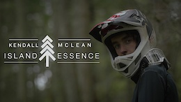 Kendall Mclean, Island Essence - Video