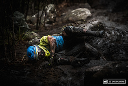 Enduro World Series, Tasmania: Race Day – Photo Epic