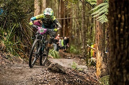 Spoke Tales: EWS Tasmania - Video
