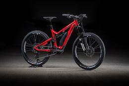 Commencal's New E-Bikes