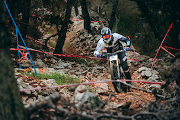 Unior Tools Team Preview 2018 DH World Cup Track, Croatia - Video