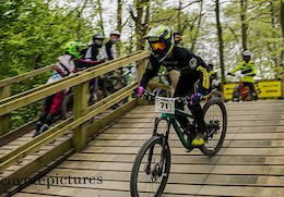2017 Tidworth Freeride's Root1 Race Report
