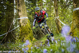 Datatag UK National Enduro Champs - Video and Report