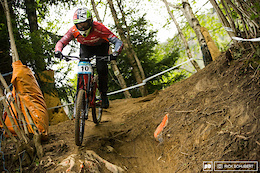 iXS European Downhill Cup 1, Day 2 - Video and Results