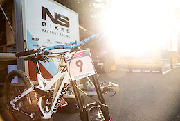 NS Bikes Factory Racing Webisode 1 - Video