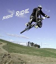 MTB Freerider.com Releases Nordic Ride Teaser