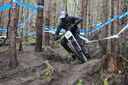 DH Qualifying Port Angeles Pro GRT – Video