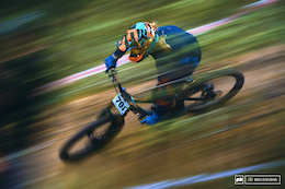 Australian DHI National Championships – Mt. Joyce: Final Photo Epic