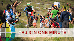 Enduro World Series Round 3, Madeira in One Minute - Video