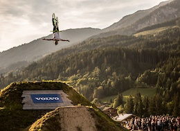 Out of Bounds Festival: World-Class Mountain Biking in Saalfelden Leogang