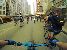 Ride of Silence – Chicago