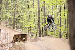 Women's Gravity Weekender – Highland Mountain Bike Park