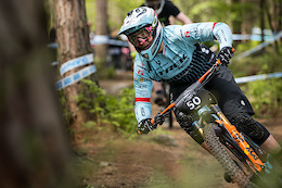 Peaty's Steel City Downhill 2017 - Photo Epic