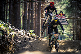 Red Bull Holy Bike 2017 – La Pinilla Bike Park
