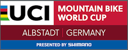 XC World Cup Round 2, Albstadt - Entries List