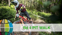 Enduro World Series Round 4 – Pit Walk