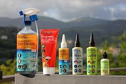 Green Oil: An Environmentally Friendly Chain Lube? - Review