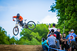 KHS Factory Team at the US Open - Video
