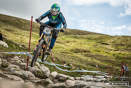 Team Videos: Fort William DH World Cup 2017