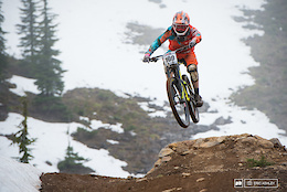 NW Cup Round Three, Mt. Hood Skibowl, OR - Race Report