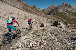 Bike Tour Ducanfurgga: At the End of Civilization - Video