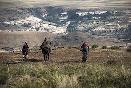 Following the Horsemen - Video