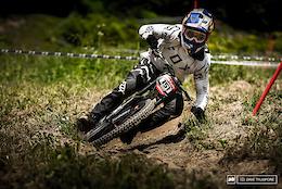 IXS Downhill Video Highlights - Crankworx Les Gets 2017