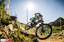 HSBC UK National Downhill Series Round 3, Presented by GT Bicycles