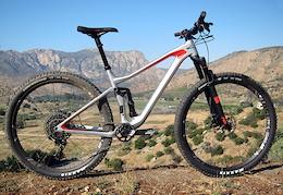 BMC Speedfox 01 - First Ride