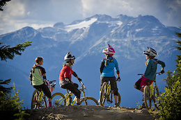 More than 30 Bike Parks Join MTBparks Pass for 2017