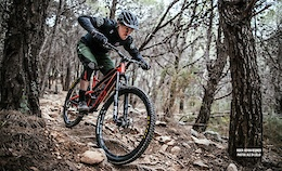 YT Industries Demo: Bend, OR